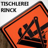 Tischlerei Rinck